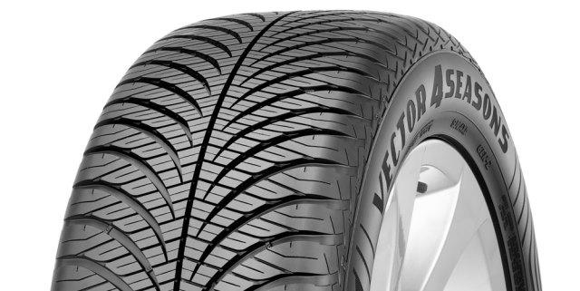 pneu goodyear vector 4seasons g2 avis