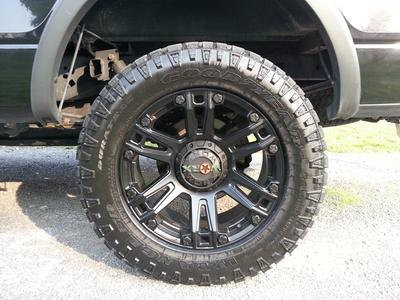 pneu goodyear wrangler duratrac a vendre