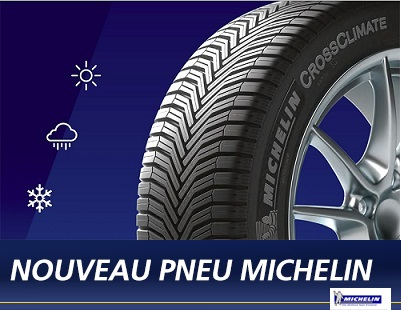 pneu michelin 4 saisons 205 55 r16
