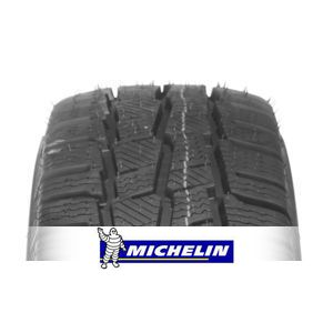 pneu michelin agilis alpin