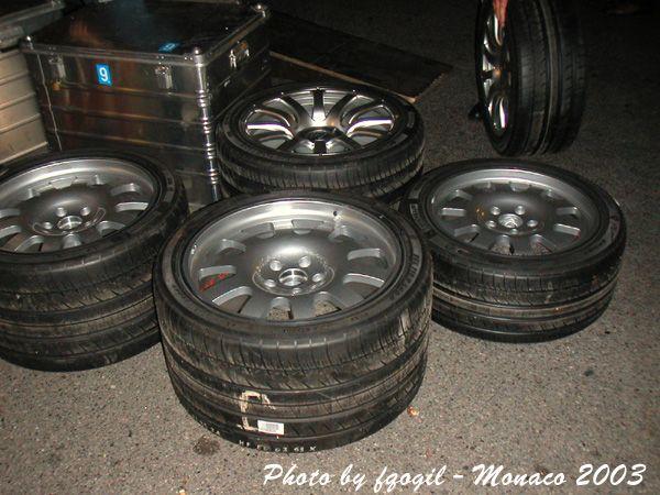 pneu michelin bugatti veyron