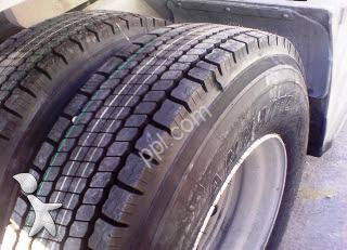 pneu michelin goodyear