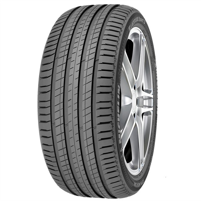 pneu michelin latitude