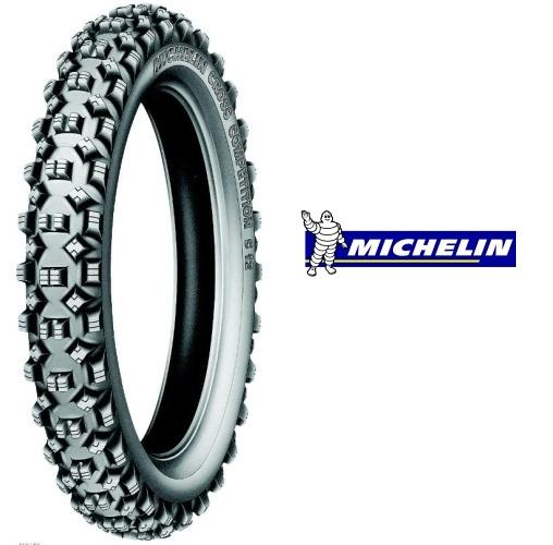pneu michelin mx