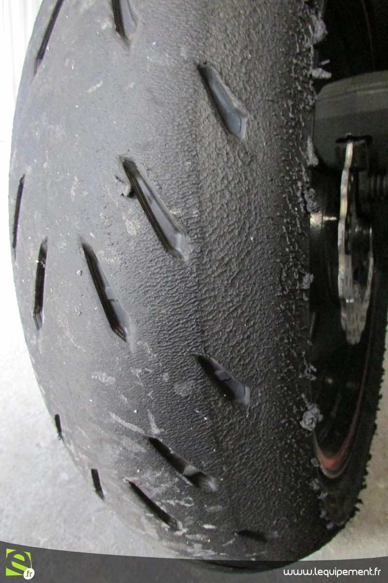 pneu michelin power rs