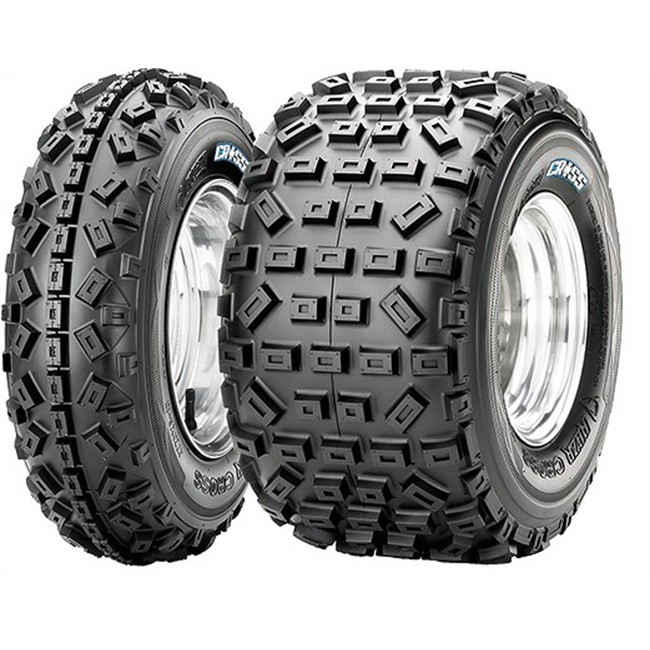 pneu michelin quad