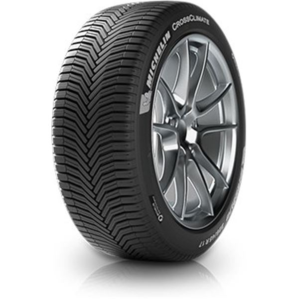 pneu michelin quatre saisons