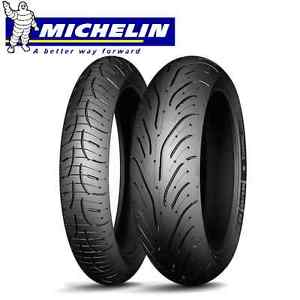 pneu michelin tmax