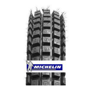 pneu michelin trial