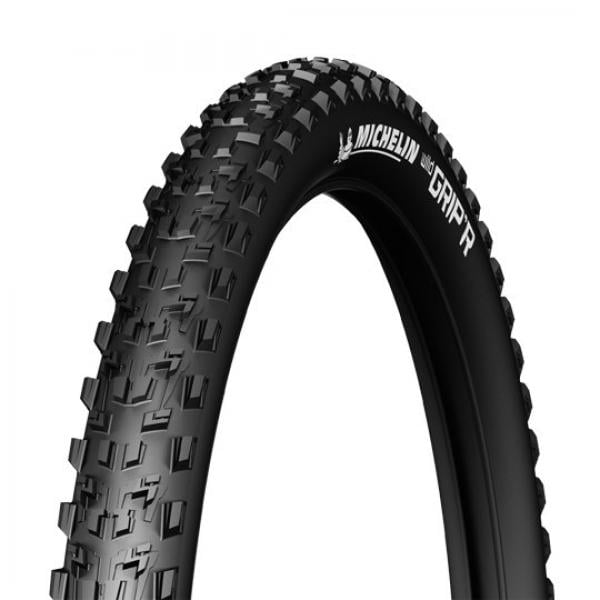pneu michelin wild grip'r