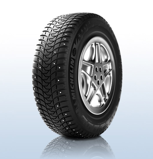 pneu michelin x-ice north xin3