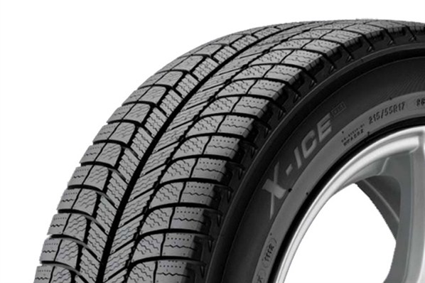 pneu michelin x-ice xi3