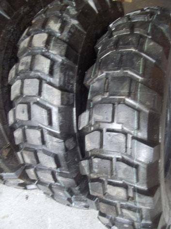 repère pneu de voiture