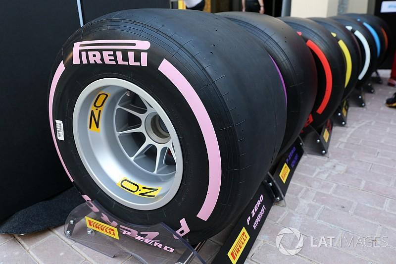 pneu pirelli 2018