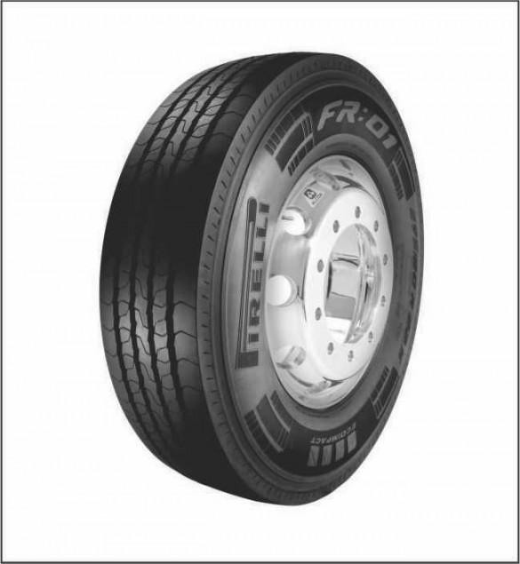 pneu pirelli 295 fr01