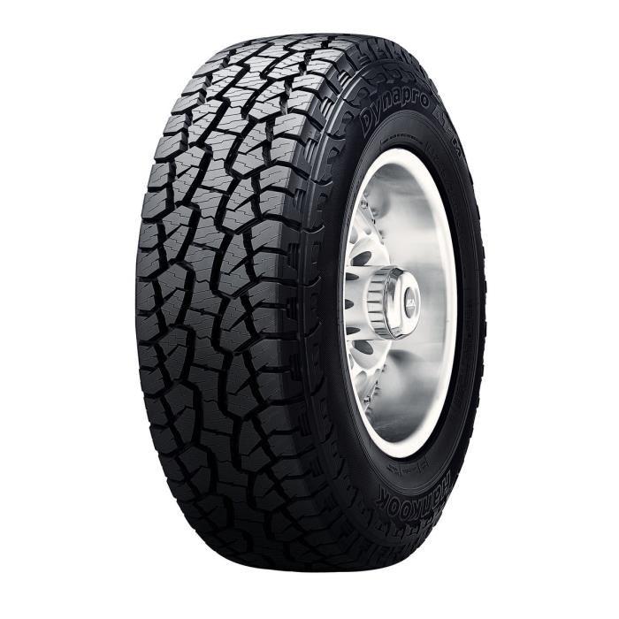 pneu pirelli 4x4 mixte