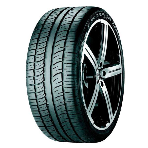 pneu pirelli 4×4