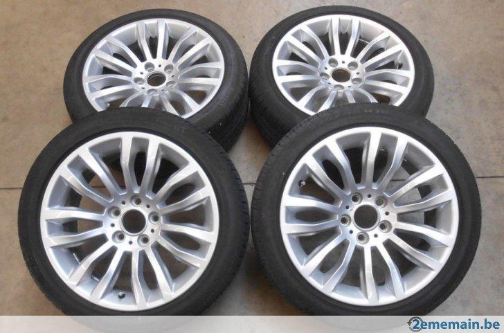 pneu pirelli bmw x1