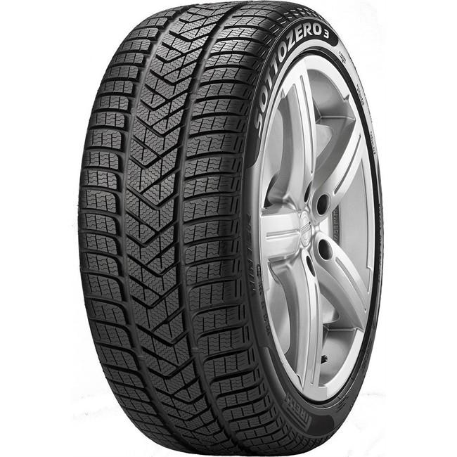 pneu pirelli bruyant