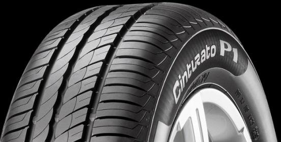 pneu pirelli cinturato p1 verde avis