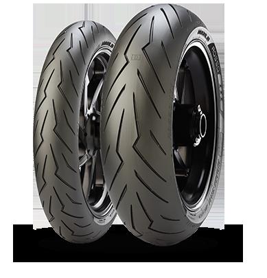 pneu pirelli corsa 3