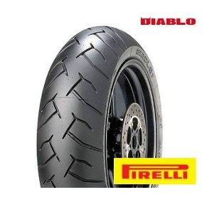 pneu pirelli diablo e bom