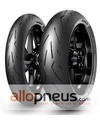 pneu pirelli diablo rosso ii