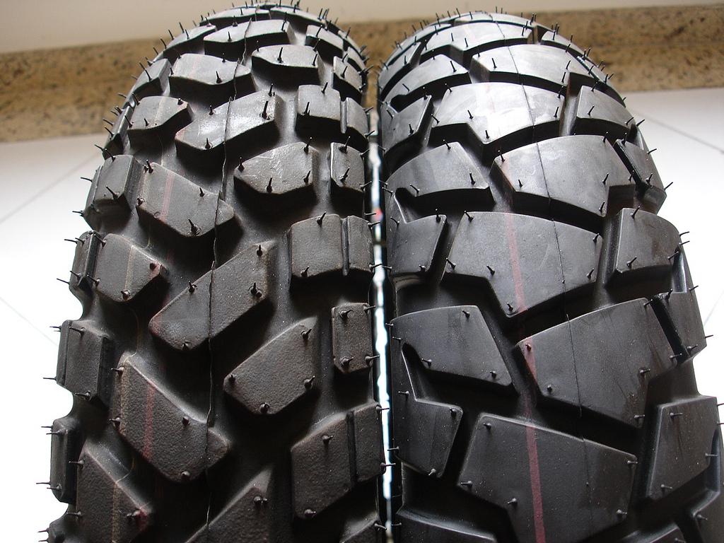 pneu pirelli duratraction e bom
