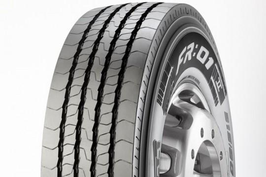 pneu pirelli fr01