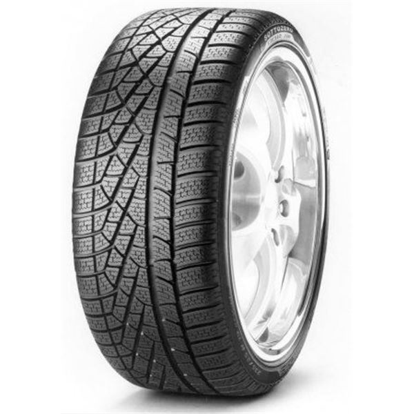 pneu pirelli garantie