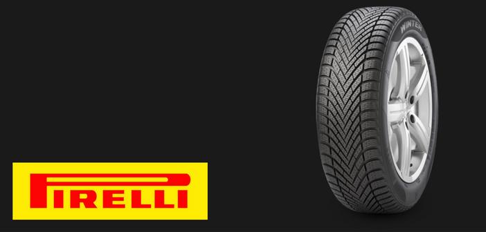 pneu pirelli hiver
