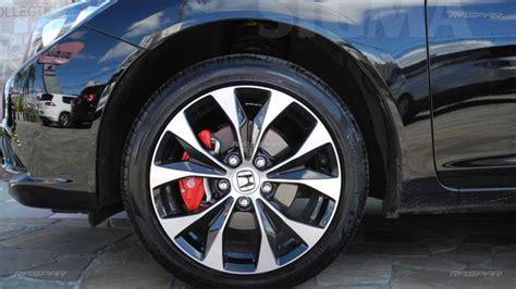 pneu pirelli honda civic