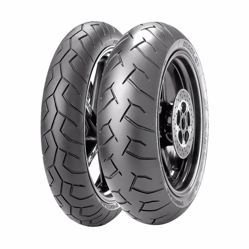 pneu pirelli hornet