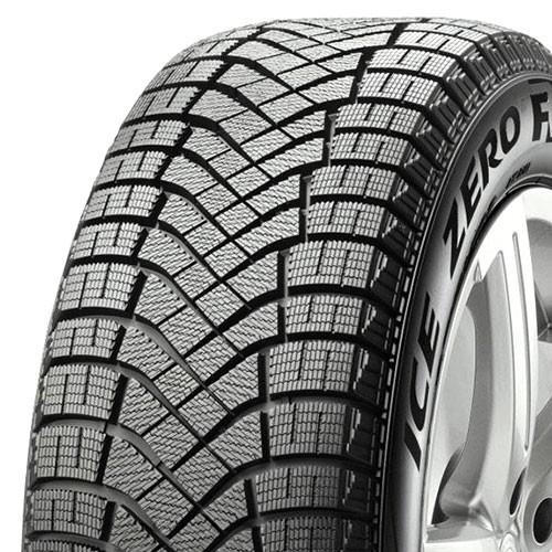 pneu pirelli ice zero