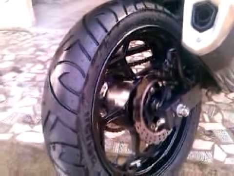 pneu pirelli ninja 300