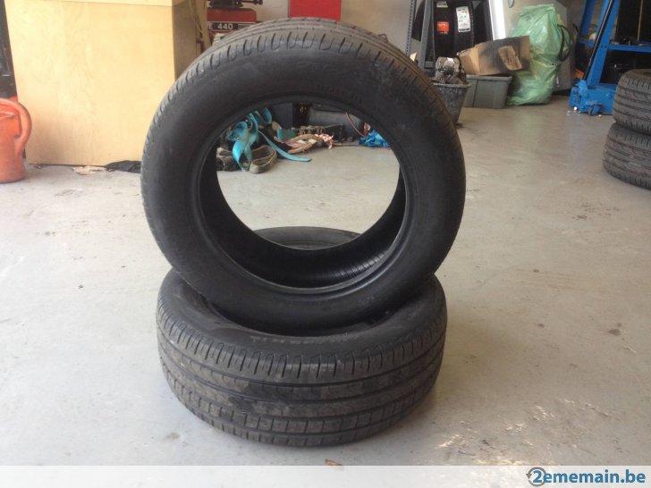 pneu pirelli occasion