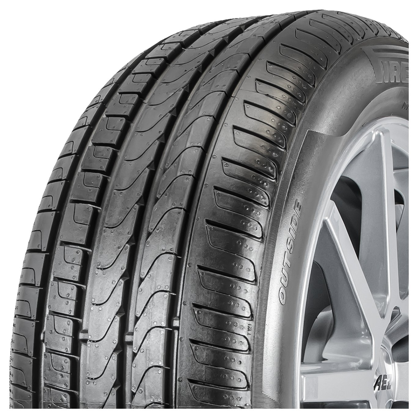 pneu pirelli p zero 225 45 r17