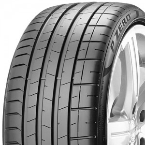 pneu pirelli p zero avis