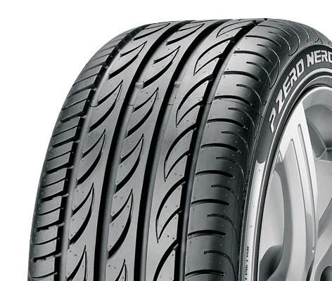 pneu pirelli p zero nero avis