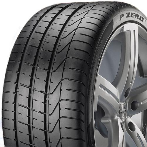 pneu pirelli p zero runflat