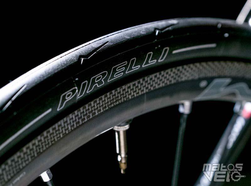 pneu pirelli p zero velo