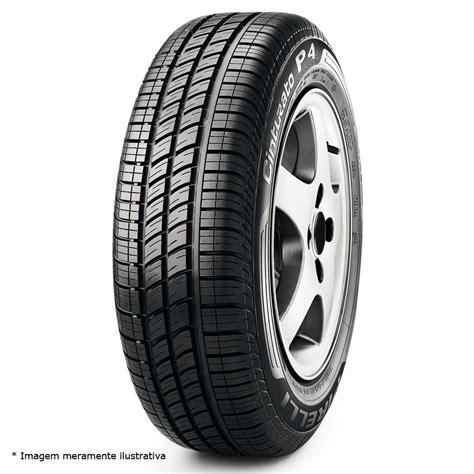 pneu pirelli p4 e bom