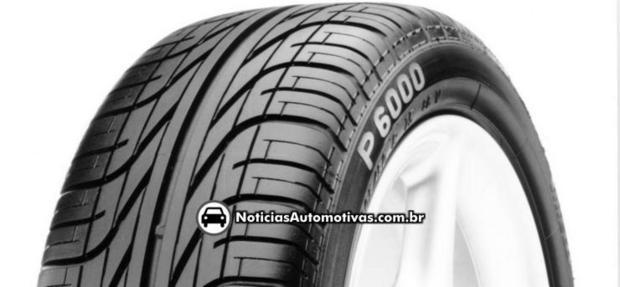 pneu pirelli p6000 e bom