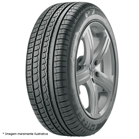 pneu pirelli p7 185 60 r15