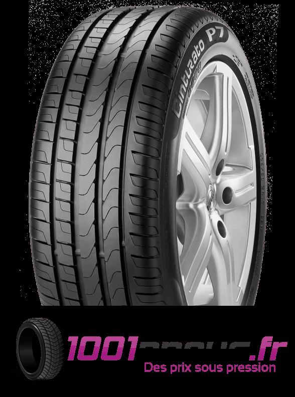 pneu pirelli p7