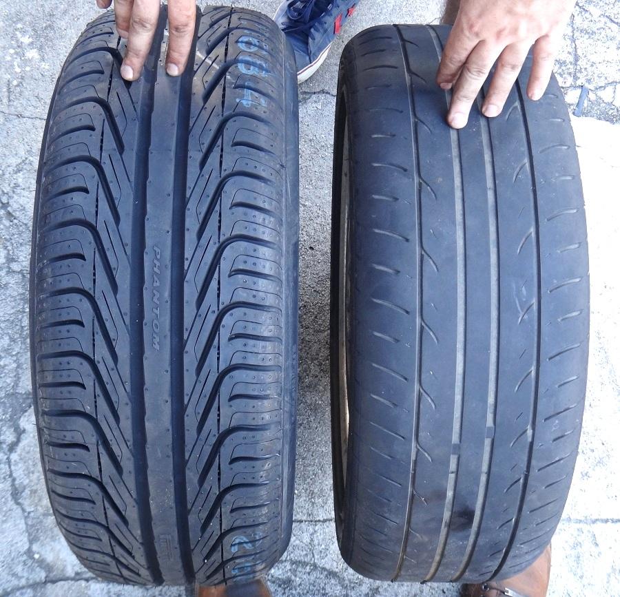 pneu pirelli phantom e bom