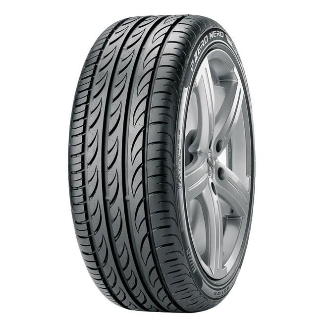 pneu pirelli pzero nero