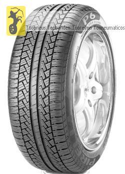 pneu pirelli quatre saisons