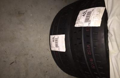 pneu pirelli rk7