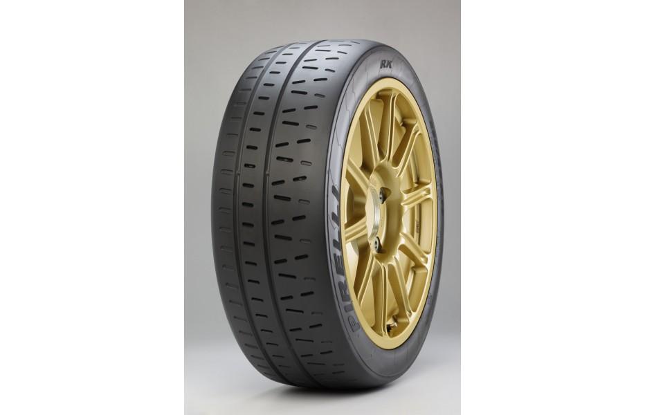 pneu pirelli rk